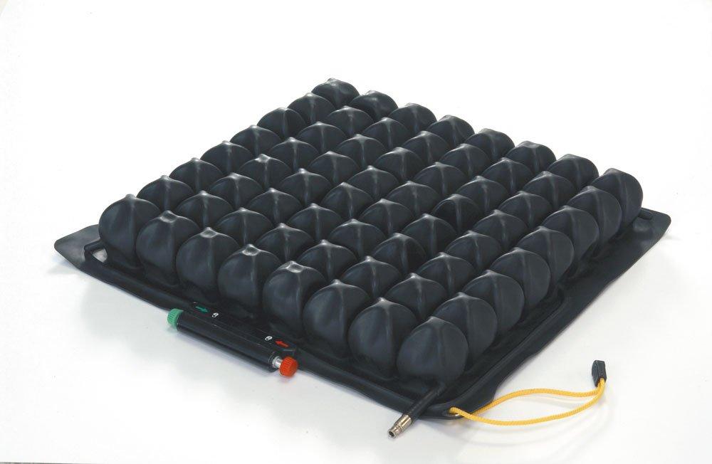 車いす床ずれ予防クッション ロホ クァドトロセレクト ロータイプ 38cm×38cm(8×8) B00XOFXUIW 38cm×38cm(8×8) ロータイプ ロータイプ 38cm×38cm(8×8)