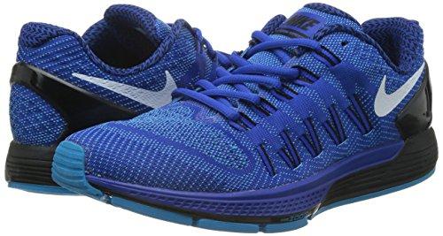 Compétition Royal Air Lgn Running Chaussures Bleu Nike Blk Odyssey Blanc De Homme jeu anthrct bl Zoom Noir H7ndxYxZq