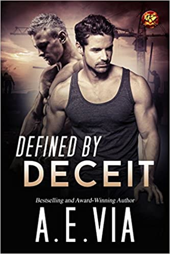 Download Defined By Deceit