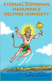 Book Eternal Superman Hanumanji - Helping Humanity