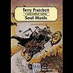 Soul Music: Discworld #16 | Terry Pratchett