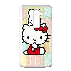 ORIGINE Hello kitty Phone Case for LG G2 Case by icecream design