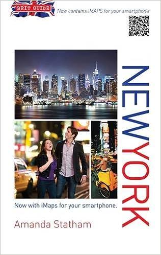 Descargar libros electrónicos gratis best sellersA Brit Guide to New York (Brit Guides) 0572044631 (Literatura española) MOBI