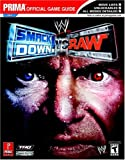 WWE Smackdown! vs RAW, Prima Temp Authors Staff and Bryan Stratton, 0761547770