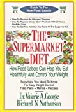 The Supermarket Diet, Richard Nathanson, 1558742611