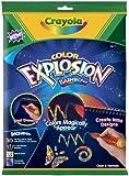 Crayola - Colour Explosion Rainbow