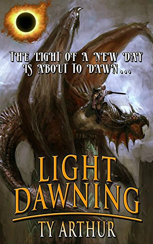 Amazon light dawning ebook ty arthur kindle store light dawning by arthur ty fandeluxe Gallery
