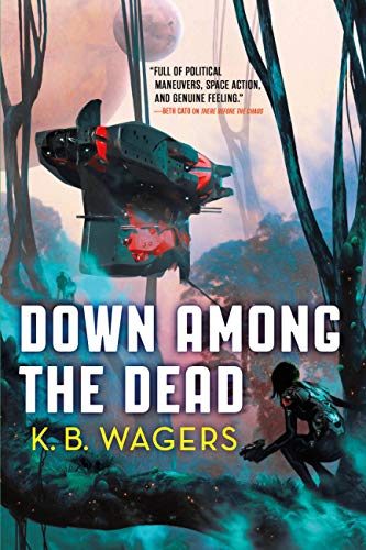 Down Among the Dead (The Farian War Book 2)