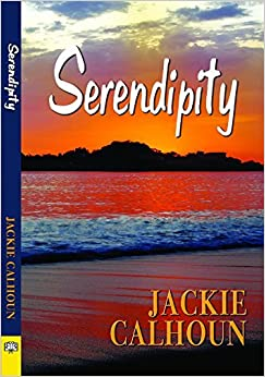 Serendipity by Jackie Calhoun (2014-08-18)