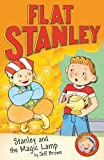 img - for Stanley and the Magic Lamp (Stanley Lambchop Adventure) book / textbook / text book