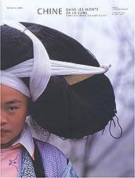 Chine : Dans les monts de la lune
