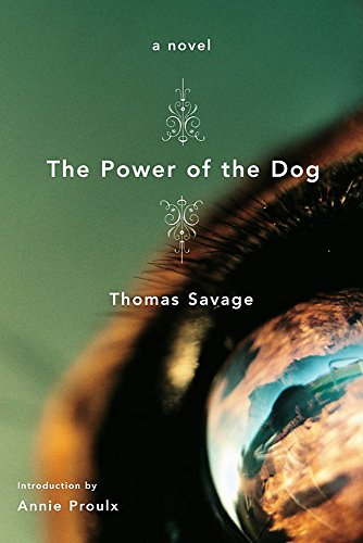 Pdf Lesbian The Power of the Dog : A Novel