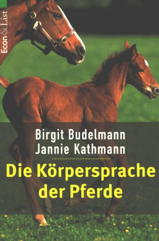 Die Körpersprache der Pferde
