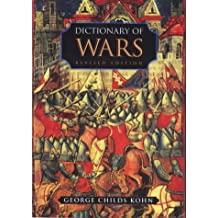 Dictionary Of Wars Revised Ed  Pb