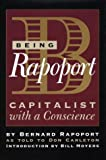 Being Rapoport: Capitalist with a Conscience (Focus on American History Series)
