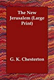 New Jerusalem, G. K. Chesterton, 1406822191