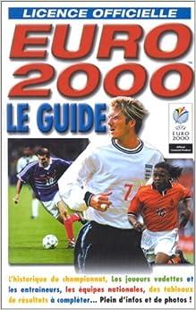 Book Le guide Euro 2000
