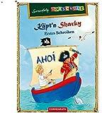 Lernerfolg Vorschule: Käpt'n Sharky - Erstes Schreiben (Kreativ- und Sachbücher)