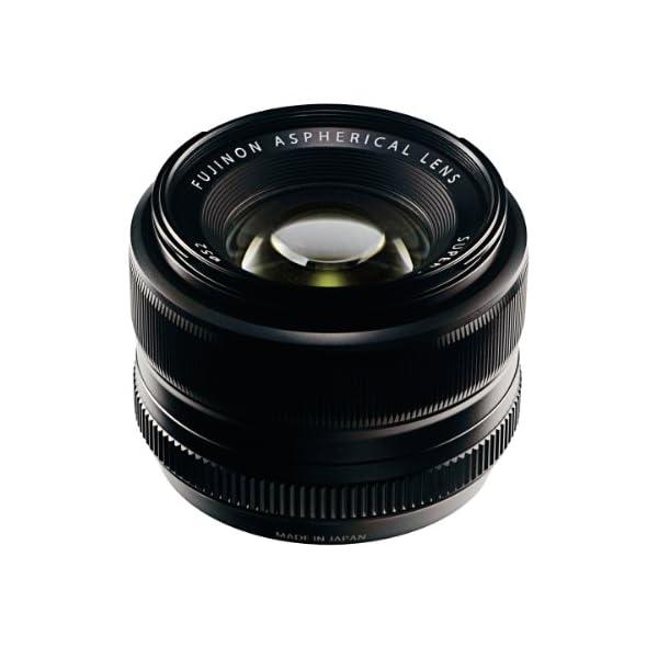 RetinaPix Fujifilm XF 35mm F1.4 R Lens