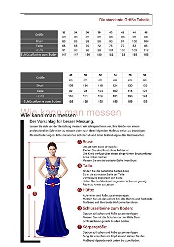 Linie Abendkleid V Burgund Damen Langes Ärmellos Ausschnitt Satin A Bodenlangen Falten EBz41q
