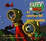 La Aventura del Barco Hundido, Kris Jamsa, 9706134263