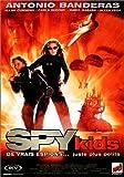 Spy Kids, les apprentis espions [Import belge]