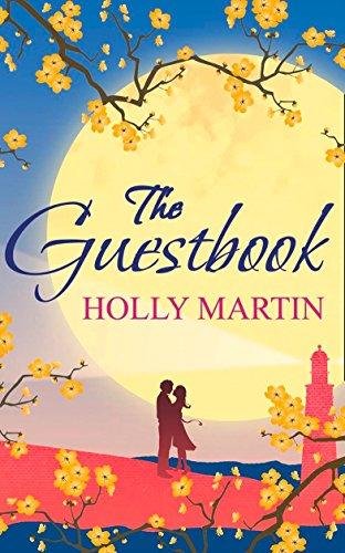 Guestbook Holly Martin ebook
