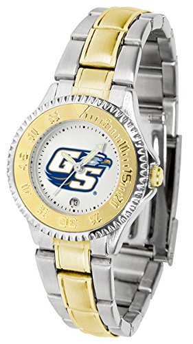 Competitor Watch Eagles - Georgia Southern Eagles Competitor Two-Tone Women's Watch