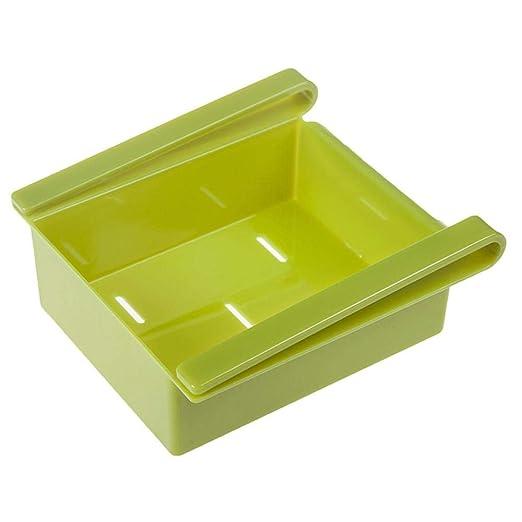 FOONEE Caja de Almacenamiento para refrigerador, contenedores de ...