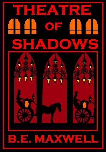 The Theatre of Shadows (Faerie Door Series Book (Faerie Door)