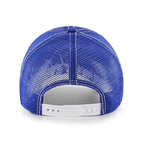wholesale dealer ee02e 36033 Amazon.com    47 MLB Kansas City Royals Turner Clean Up Adjustable Hat, One  Size, Royal   Clothing