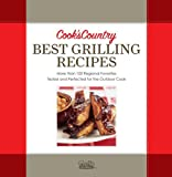 Best Grilling Recipes, Cook's Country Magazine Editors, 1933615427