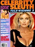 Celebrity Sleuth Magazine: Volume 3 Number 3 (1990): Nude Celebrity Magazine! (Tele-Visions 2)