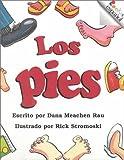 Los Pies, Dana Meachen Rau, 0516220209