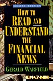 How to Read Financial News, Gerald Warfield, 0062732498