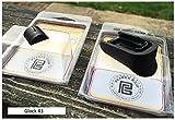Pearce Glock 43 Combo, +1 Finger Rest Ext & Grip Frame Insert