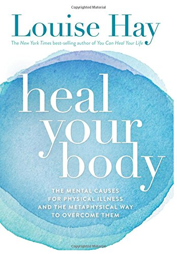 Heal Your Body cover