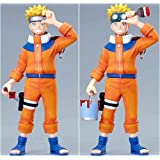 "Naruto: Collective File DX Naruto 5"" Action Figure"