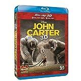 John Carter [Blu-ray 3D]