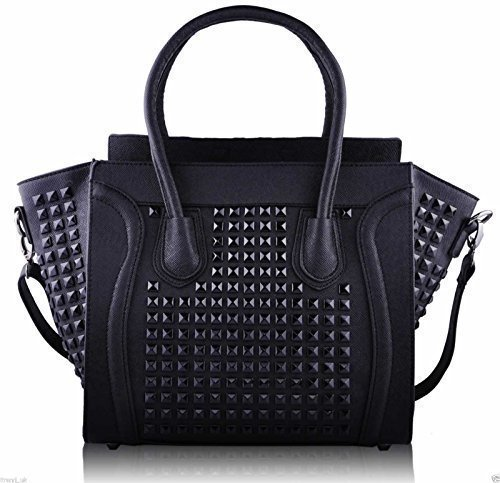 Studded Purses: Amazon.com