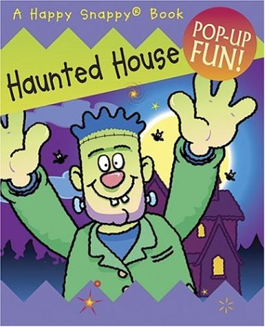Download Happy Snappy Haunted House (Happy Snappy Books) pdf epub