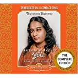 Autobiography of a Yogi - Audio Book narrated by Sir Ben Kingsley (Self-Realization Fellowship)