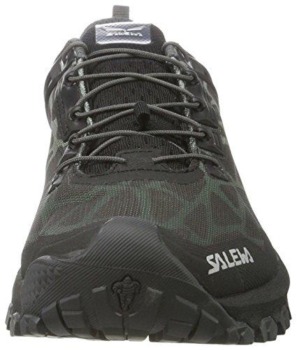 Men's Track Multi Silver Salewa Black n8xFaznqw