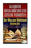 img - for Der Weg zum Wohlstand (Bewusster leben) (Volume 16) (German Edition) book / textbook / text book