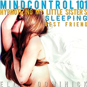 Mind Control 101 Audiobook
