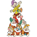 Seven Dwarfs Group Stand-Up 2 pack