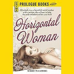 Horizontal Woman