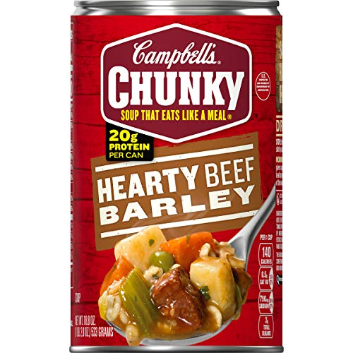 Prime Pantry Deal: Campbell's Chunky Soup ONLY $0.52 Per Can **HOT**