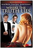 Where the Truth Lies (Rated Edition)