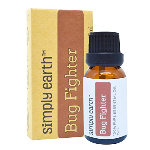 Fighter Essential Blend Simply Earth